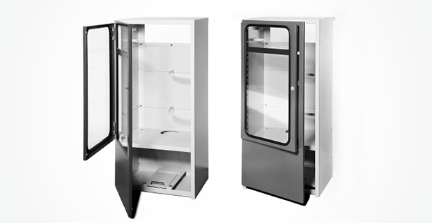 Special Telecommunication Cabinets